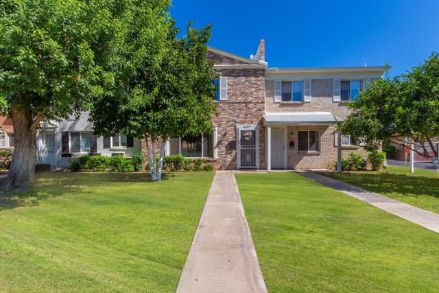 4431 N 40TH Street, Phoenix, AZ 85018 (MLS #5992055) :: Nate Martinez Team