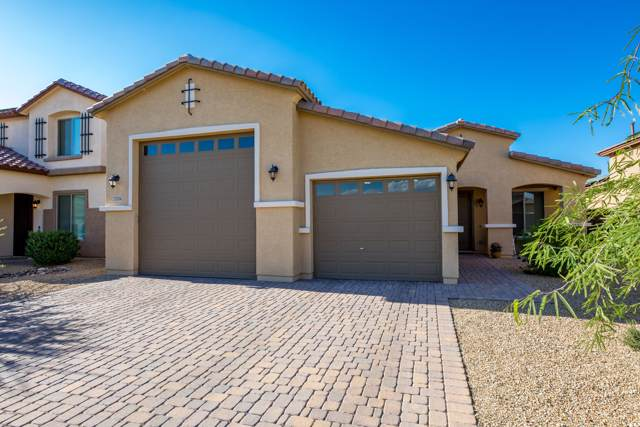 25704 N Cinch Drive Ph, Peoria, AZ 85383 (MLS #5992071) :: Selling AZ Homes Team