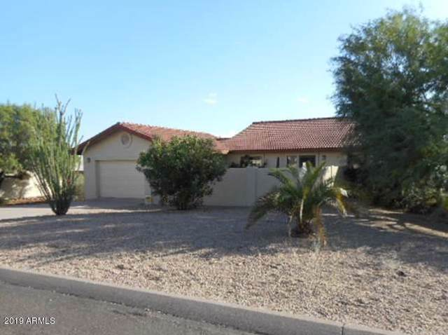 15603 E Mustang Drive, Fountain Hills, AZ 85268 (MLS #5992072) :: Conway Real Estate