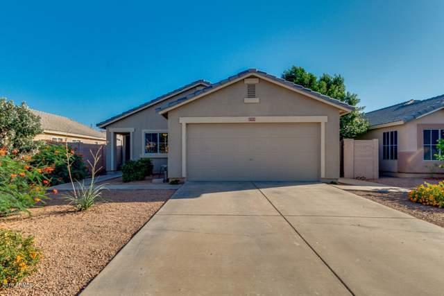 2781 E Terrace Avenue, Gilbert, AZ 85234 (MLS #5992075) :: Riddle Realty Group - Keller Williams Arizona Realty