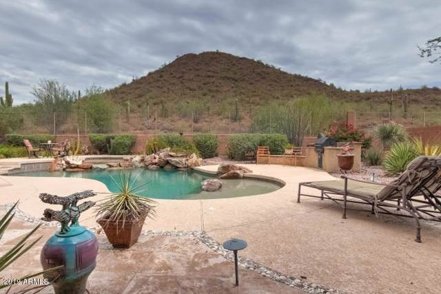 1536 W Silver Pine Drive, Anthem, AZ 85086 (MLS #5992090) :: Conway Real Estate