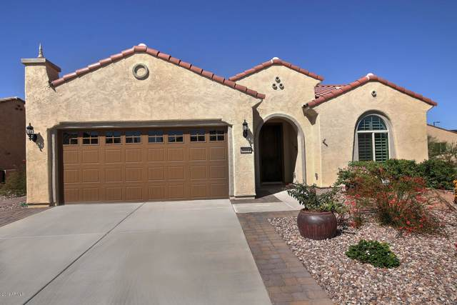 5584 W Cinder Brook Way, Florence, AZ 85132 (MLS #5992093) :: Keller Williams Realty Phoenix