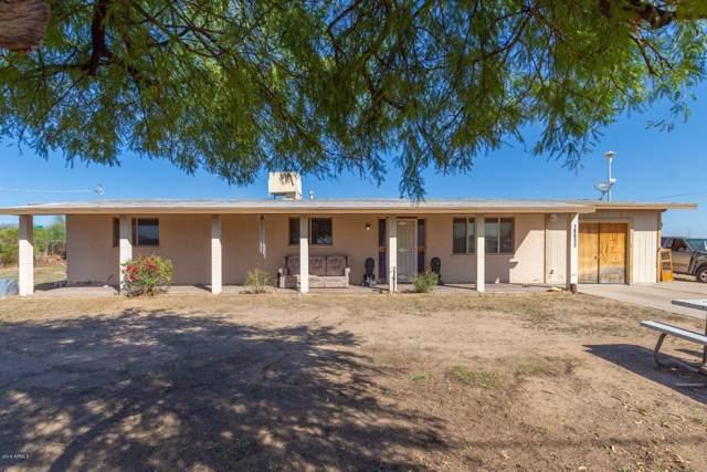 19032 W Culver Street, Buckeye, AZ 85326 (MLS #5992094) :: CC & Co. Real Estate Team