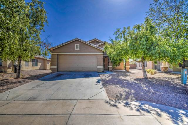 6413 W Nez Perce Street, Phoenix, AZ 85043 (MLS #5992102) :: Keller Williams Realty Phoenix