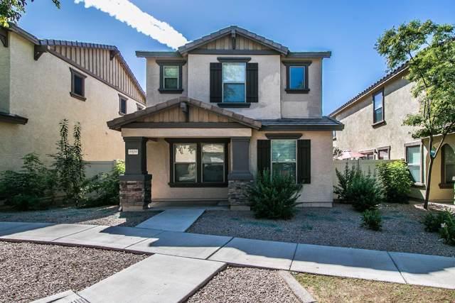 5826 E Grove Avenue, Mesa, AZ 85206 (MLS #5992110) :: Brett Tanner Home Selling Team