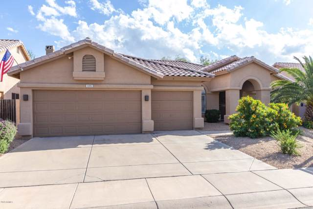 1331 E Friess Drive, Phoenix, AZ 85022 (MLS #5992111) :: Keller Williams Realty Phoenix