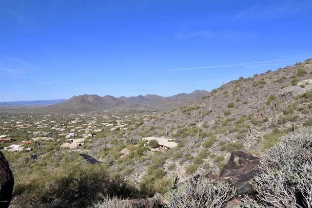 6215 E Hidden Canyon Road, Carefree, AZ 85377 (MLS #5992120) :: CC & Co. Real Estate Team