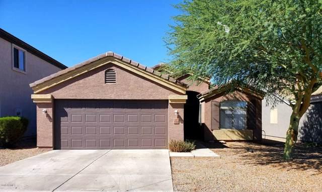 5722 S 33RD Drive, Phoenix, AZ 85041 (MLS #5992121) :: Brett Tanner Home Selling Team