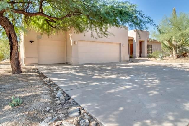14911 E Marathon Drive, Fountain Hills, AZ 85268 (MLS #5992129) :: Conway Real Estate