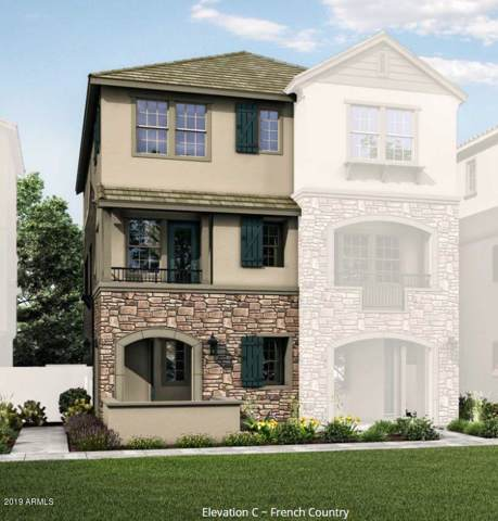 2788 S Harmony Avenue, Gilbert, AZ 85295 (MLS #5992145) :: CC & Co. Real Estate Team