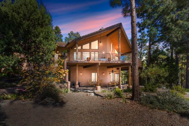 5037 S Blue Jay Road, Prescott, AZ 86303 (MLS #5992147) :: The Kenny Klaus Team
