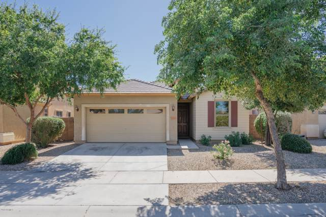 14241 W Calavar Road, Surprise, AZ 85379 (MLS #5992151) :: Openshaw Real Estate Group in partnership with The Jesse Herfel Real Estate Group