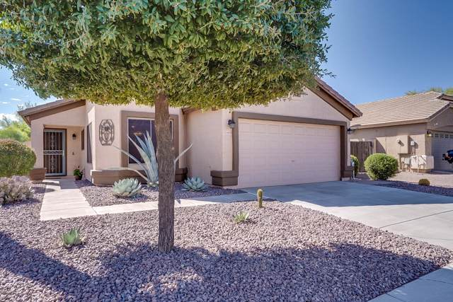 6843 E Superstition Way, Florence, AZ 85132 (MLS #5992152) :: Riddle Realty Group - Keller Williams Arizona Realty