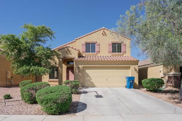 5898 S 240TH Drive, Buckeye, AZ 85326 (MLS #5992153) :: Conway Real Estate
