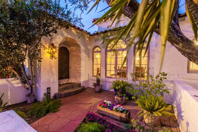 740 W Coronado Road, Phoenix, AZ 85007 (MLS #5992156) :: Keller Williams Realty Phoenix