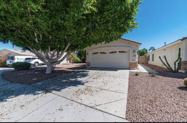 3221 N 130TH Avenue, Avondale, AZ 85392 (MLS #5992157) :: Riddle Realty Group - Keller Williams Arizona Realty