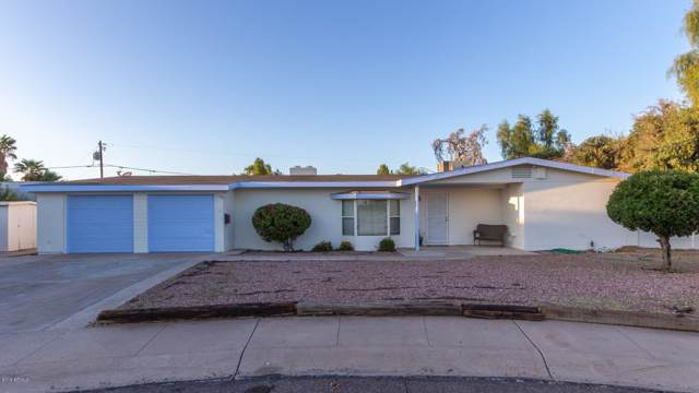 6022 W Campbell Avenue, Phoenix, AZ 85033 (MLS #5992162) :: Openshaw Real Estate Group in partnership with The Jesse Herfel Real Estate Group