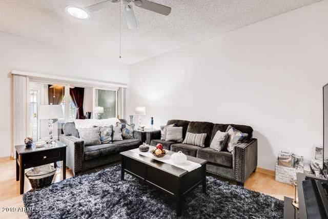 11081 W Coggins Drive, Sun City, AZ 85351 (MLS #5992163) :: Arizona Home Group