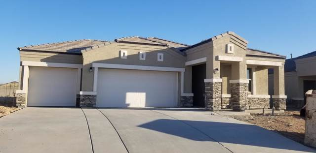 3957 N 306TH Lane, Buckeye, AZ 85396 (MLS #5992169) :: The Garcia Group