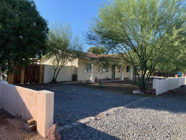19048 N 29TH Street, Phoenix, AZ 85050 (MLS #5992173) :: The Property Partners at eXp Realty
