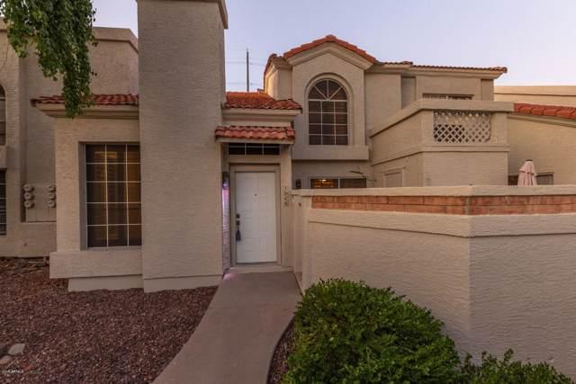 1717 E Union Hills Drive #1008, Phoenix, AZ 85024 (MLS #5992176) :: The Property Partners at eXp Realty
