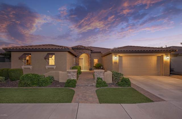 321 W Hackberry Drive, Chandler, AZ 85248 (MLS #5992177) :: Riddle Realty Group - Keller Williams Arizona Realty