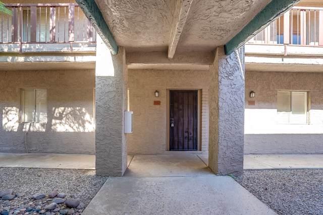 4354 N 82ND Street #152, Scottsdale, AZ 85251 (MLS #5992179) :: Keller Williams Realty Phoenix