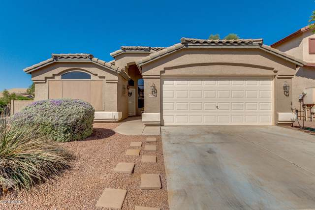 42554 W Sparks Drive, Maricopa, AZ 85138 (MLS #5992182) :: The Property Partners at eXp Realty