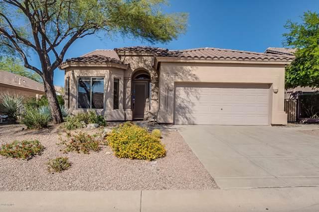 7632 E Sierra Morena Street, Mesa, AZ 85207 (MLS #5992183) :: The Property Partners at eXp Realty
