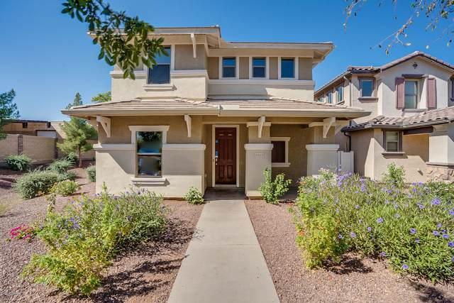 3819 E Jasper Drive, Gilbert, AZ 85296 (MLS #5992186) :: Lux Home Group at  Keller Williams Realty Phoenix