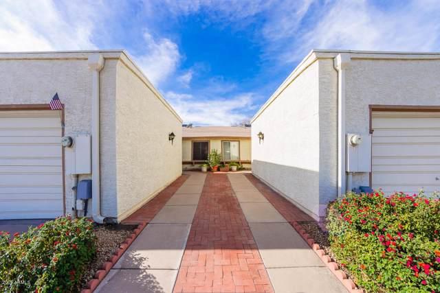 13210 N 26TH Drive, Phoenix, AZ 85029 (MLS #5992190) :: The W Group