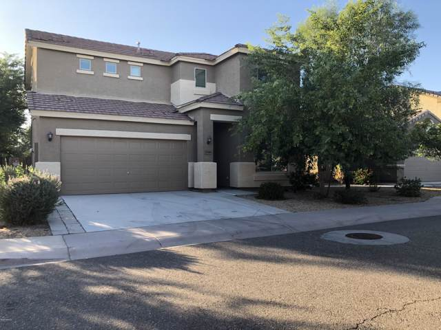 17606 N 17TH Lane, Phoenix, AZ 85023 (MLS #5992191) :: Openshaw Real Estate Group in partnership with The Jesse Herfel Real Estate Group