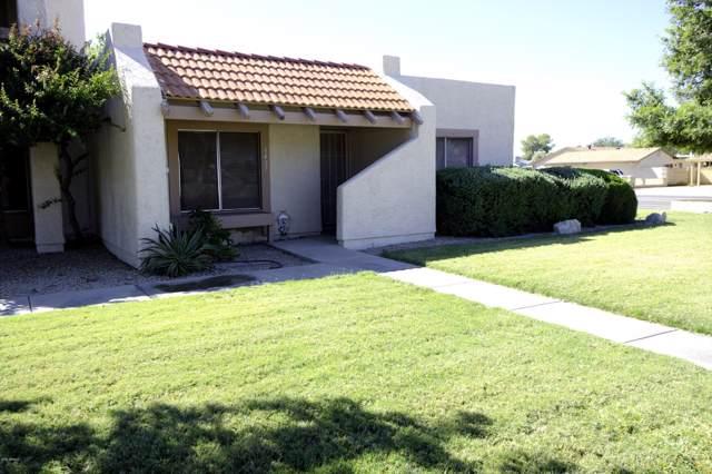5487 W Butler Drive, Glendale, AZ 85302 (MLS #5992192) :: Nate Martinez Team