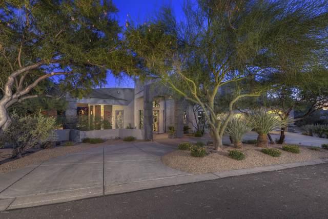 10667 E Skinner Drive, Scottsdale, AZ 85262 (MLS #5992194) :: The AZ Performance Realty Team