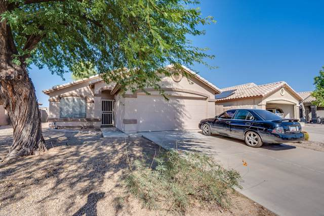 15952 W Smokey Drive, Surprise, AZ 85374 (MLS #5992197) :: Openshaw Real Estate Group in partnership with The Jesse Herfel Real Estate Group