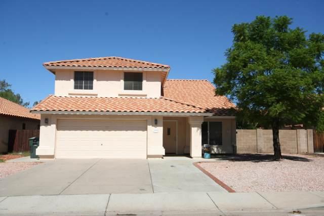 1208 E Grovers Avenue, Phoenix, AZ 85022 (MLS #5992201) :: The AZ Performance Realty Team