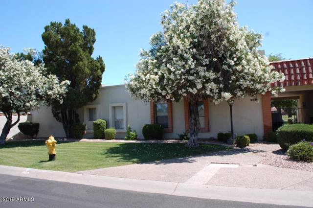 625 S Power Road #355, Mesa, AZ 85206 (MLS #5992203) :: Selling AZ Homes Team