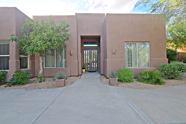 11253 E White Feather Lane, Scottsdale, AZ 85262 (MLS #5992207) :: The AZ Performance Realty Team
