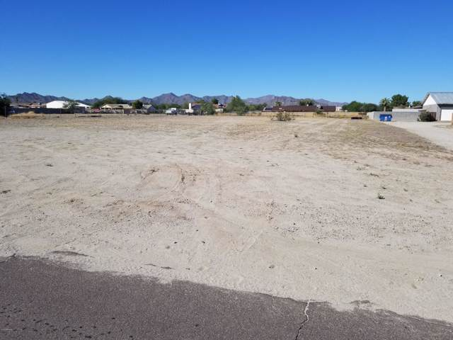 21942 W Watkins Street, Buckeye, AZ 85326 (MLS #5992212) :: Cindy & Co at My Home Group