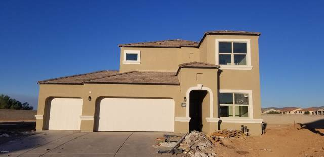 4067 N 306TH Lane, Buckeye, AZ 85396 (MLS #5992215) :: The Garcia Group