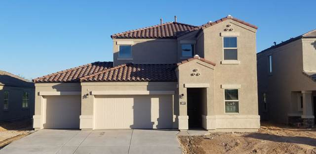 3977 N 306TH Lane, Buckeye, AZ 85396 (MLS #5992218) :: The Garcia Group