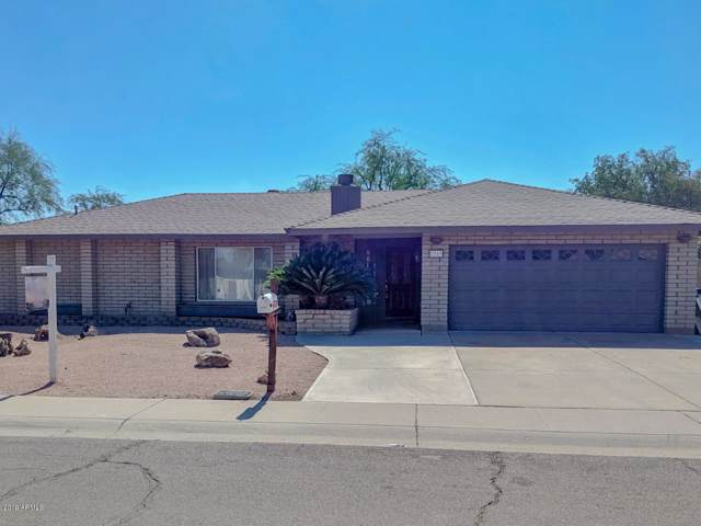 1719 E Julie Drive, Tempe, AZ 85283 (MLS #5992237) :: Brett Tanner Home Selling Team