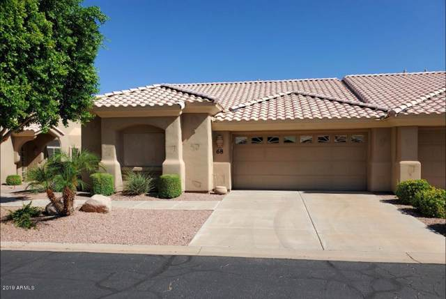 5830 E Mckellips Road #2, Mesa, AZ 85215 (MLS #5992238) :: Openshaw Real Estate Group in partnership with The Jesse Herfel Real Estate Group