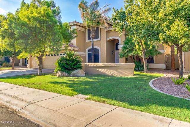 662 W San Remo Court, Gilbert, AZ 85233 (MLS #5992239) :: Openshaw Real Estate Group in partnership with The Jesse Herfel Real Estate Group