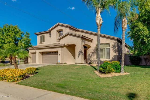 367 N Date Palm Drive, Gilbert, AZ 85234 (MLS #5992242) :: Riddle Realty Group - Keller Williams Arizona Realty