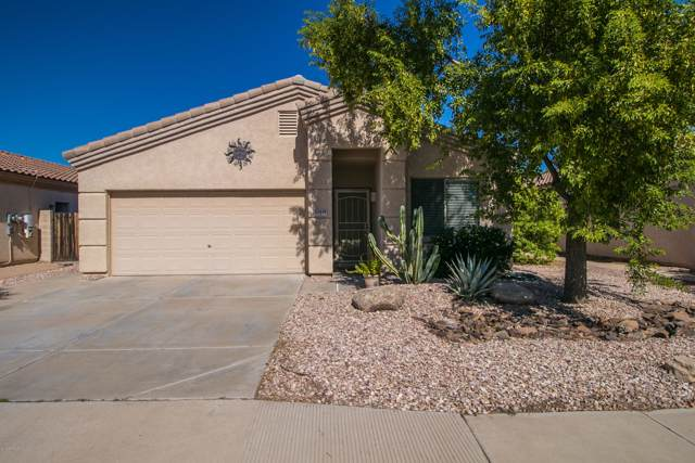 13518 W Young Street, Surprise, AZ 85374 (MLS #5992244) :: Openshaw Real Estate Group in partnership with The Jesse Herfel Real Estate Group