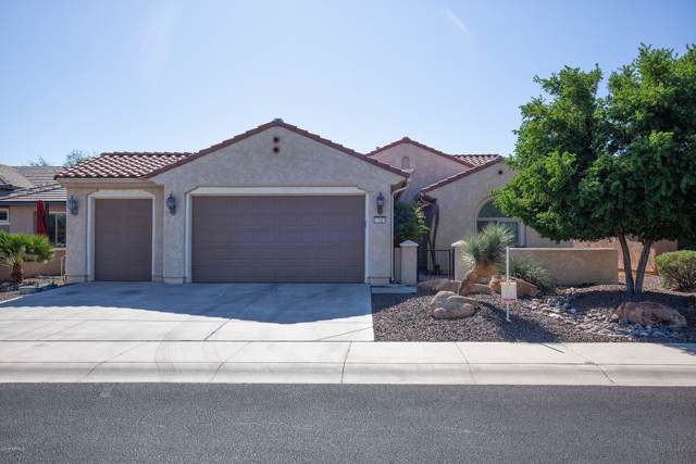 27013 W Potter Drive, Buckeye, AZ 85396 (MLS #5992246) :: Cindy & Co at My Home Group
