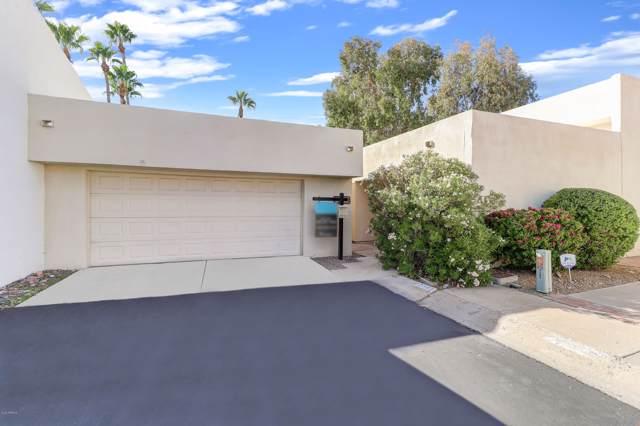 2302 E Evans Drive, Phoenix, AZ 85022 (MLS #5992250) :: Nate Martinez Team