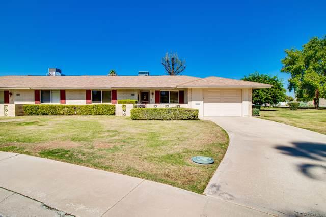 14041 N Tumblebrook Way, Sun City, AZ 85351 (MLS #5992255) :: Selling AZ Homes Team