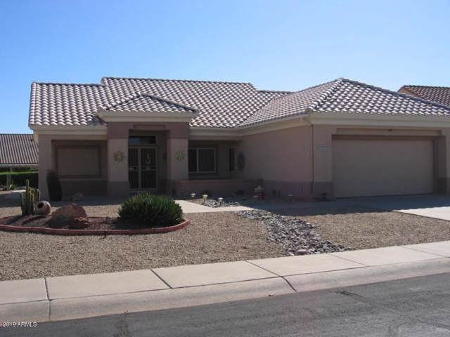 15313 W Sentinel Drive, Sun City West, AZ 85375 (MLS #5992264) :: Openshaw Real Estate Group in partnership with The Jesse Herfel Real Estate Group